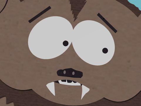 Volcano - Full Episode - Season 01 - Ep 03 | South Park